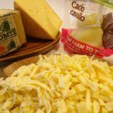 店主の特製チーズフォンデュMIX(※予約販売※)